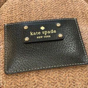Kate Spade Credit Card Wallet